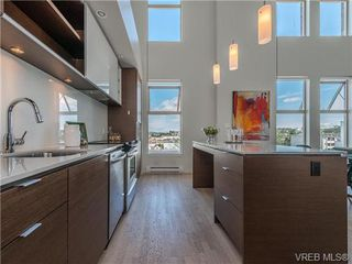 Photo 17: 401 601 Herald Street in VICTORIA: Vi Downtown Residential for sale (Victoria)  : MLS®# 367884