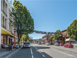 Photo 11: 401 601 Herald Street in VICTORIA: Vi Downtown Residential for sale (Victoria)  : MLS®# 367884