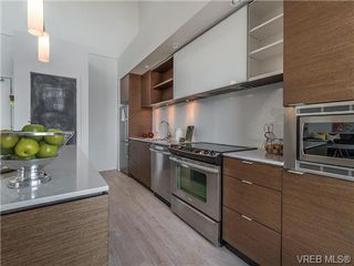 Photo 13: 401 601 Herald Street in VICTORIA: Vi Downtown Residential for sale (Victoria)  : MLS®# 367884