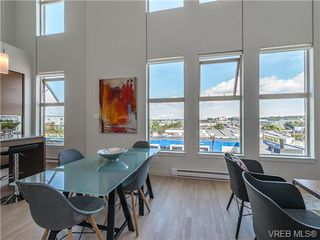 Photo 10: 401 601 Herald Street in VICTORIA: Vi Downtown Residential for sale (Victoria)  : MLS®# 367884