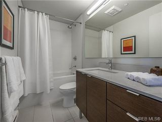 Photo 9: 401 601 Herald Street in VICTORIA: Vi Downtown Residential for sale (Victoria)  : MLS®# 367884