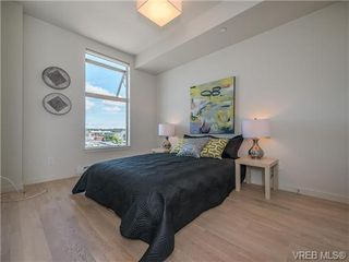 Photo 7: 401 601 Herald Street in VICTORIA: Vi Downtown Residential for sale (Victoria)  : MLS®# 367884