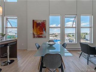 Photo 14: 401 601 Herald Street in VICTORIA: Vi Downtown Residential for sale (Victoria)  : MLS®# 367884