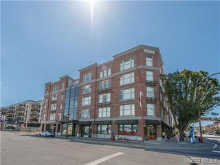 Photo 6: 401 601 Herald Street in VICTORIA: Vi Downtown Residential for sale (Victoria)  : MLS®# 367884