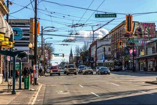 """Photo 10: 712 251 E 7TH Avenue in Vancouver: Mount Pleasant VE Condo for sale in """"THE DISTRICT ON MAIN"""" (Vancouver East)  : MLS®# R2243985"""