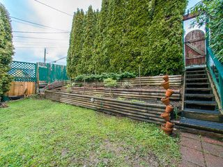 Photo 19: 696 RUPERT Street in Vancouver: Renfrew VE House for sale (Vancouver East)  : MLS®# R2244648