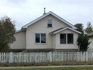 Photo 1: 9831 106 Street: Westlock House for sale : MLS®# E4101846