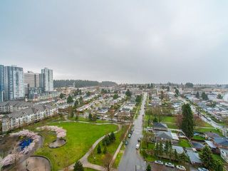 "Photo 13: 1903 3588 CROWLEY Drive in Vancouver: Collingwood VE Condo for sale in ""Nexus"" (Vancouver East)  : MLS®# R2256661"