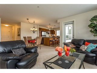 "Photo 5: 313 19673 MEADOW GARDENS Way in Pitt Meadows: North Meadows PI Condo for sale in ""The Fairways"" : MLS®# R2258947"