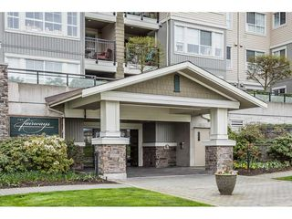 "Photo 2: 313 19673 MEADOW GARDENS Way in Pitt Meadows: North Meadows PI Condo for sale in ""The Fairways"" : MLS®# R2258947"