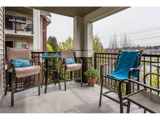 "Photo 20: 313 19673 MEADOW GARDENS Way in Pitt Meadows: North Meadows PI Condo for sale in ""The Fairways"" : MLS®# R2258947"