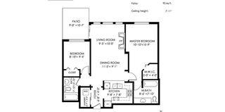 "Photo 20: 111 3099 TERRAVISTA Place in Port Moody: Port Moody Centre Condo for sale in ""GLENMORE"" : MLS®# R2272811"