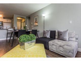 "Photo 4: 111 3099 TERRAVISTA Place in Port Moody: Port Moody Centre Condo for sale in ""GLENMORE"" : MLS®# R2272811"
