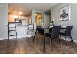 "Photo 7: 111 3099 TERRAVISTA Place in Port Moody: Port Moody Centre Condo for sale in ""GLENMORE"" : MLS®# R2272811"