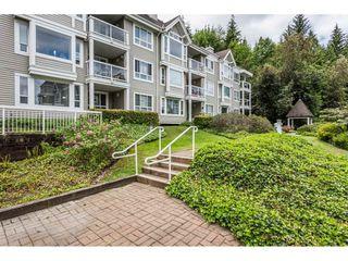 "Photo 19: 111 3099 TERRAVISTA Place in Port Moody: Port Moody Centre Condo for sale in ""GLENMORE"" : MLS®# R2272811"
