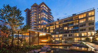 Photo 1: 607 8833 HAZELBRIDGE Way in Richmond: West Cambie Condo for sale : MLS®# R2274584