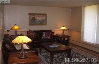 Photo 7: 101 1148 Goodwin St in VICTORIA: OB South Oak Bay Condo Apartment for sale (Oak Bay)  : MLS®# 490596