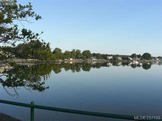 Photo 4: 101 1148 Goodwin St in VICTORIA: OB South Oak Bay Condo Apartment for sale (Oak Bay)  : MLS®# 490596