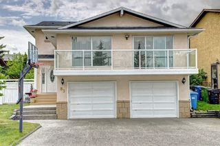 Photo 49: 83 CASTLEFALL Road NE in Calgary: Castleridge Detached for sale : MLS®# C4194335