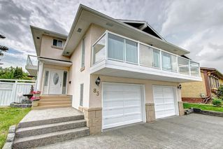 Photo 50: 83 CASTLEFALL Road NE in Calgary: Castleridge Detached for sale : MLS®# C4194335