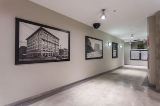 "Photo 19: 206 1216 HOMER Street in Vancouver: Yaletown Condo for sale in ""Murchies Building"" (Vancouver West)  : MLS®# R2291553"