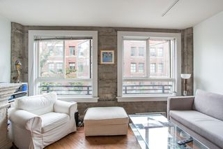 "Photo 10: 206 1216 HOMER Street in Vancouver: Yaletown Condo for sale in ""Murchies Building"" (Vancouver West)  : MLS®# R2291553"