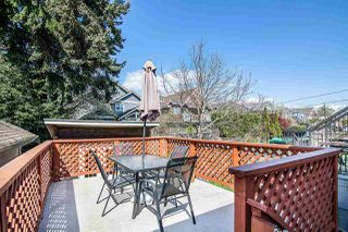 Photo 9: 3015 W 7TH Avenue in Vancouver: Kitsilano House for sale (Vancouver West)  : MLS®# R2295560