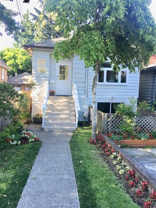 Photo 20: 3015 W 7TH Avenue in Vancouver: Kitsilano House for sale (Vancouver West)  : MLS®# R2295560