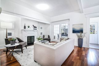 Photo 1: 3015 W 7TH Avenue in Vancouver: Kitsilano House for sale (Vancouver West)  : MLS®# R2295560