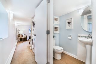 Photo 12: 3015 W 7TH Avenue in Vancouver: Kitsilano House for sale (Vancouver West)  : MLS®# R2295560