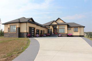 Main Photo: 2 511 09 RR 271: Rural Parkland County House for sale : MLS®# E4124832