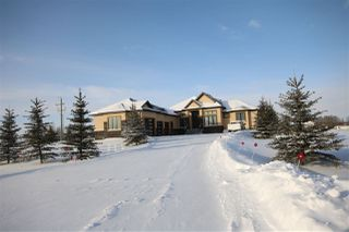 Main Photo: 2 511 09 RR 271: Rural Parkland County House for sale : MLS®# E4124832