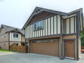 Photo 18: 1284 Parkdale Creek Gdns in VICTORIA: La Westhills Single Family Detached for sale (Langford)  : MLS®# 795585