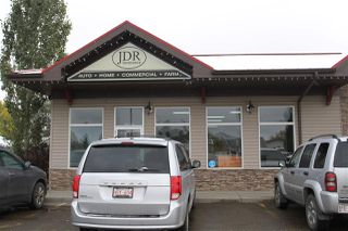 Photo 1: 9805 100 Street S: Morinville Retail for lease : MLS®# E4129366