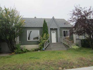 Main Photo: 13915 118 Avenue in Edmonton: Zone 07 House for sale : MLS®# E4129696