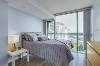 "Photo 10: 1002 2733 CHANDLERY Place in Vancouver: Fraserview VE Condo for sale in ""THE RIVER DANCE"" (Vancouver East)  : MLS®# R2308653"