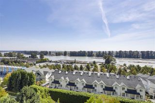 "Photo 2: 1002 2733 CHANDLERY Place in Vancouver: Fraserview VE Condo for sale in ""THE RIVER DANCE"" (Vancouver East)  : MLS®# R2308653"