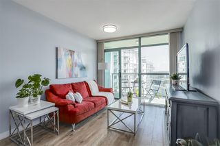 "Photo 4: 1002 2733 CHANDLERY Place in Vancouver: Fraserview VE Condo for sale in ""THE RIVER DANCE"" (Vancouver East)  : MLS®# R2308653"