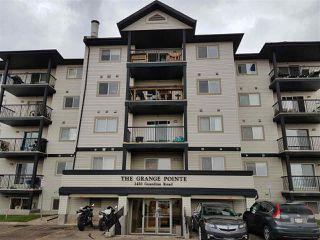 Main Photo:  in Edmonton: Zone 58 Condo for sale : MLS®# E4131047