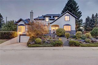 Photo 1: 4940 NELSON Road NW in Calgary: North Haven Detached for sale : MLS®# C4208933