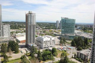 """Photo 9: 508 13303 CENTRAL Avenue in Surrey: Whalley Condo for sale in """"WAVE"""" (North Surrey)  : MLS®# R2312844"""