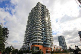 """Photo 1: 508 13303 CENTRAL Avenue in Surrey: Whalley Condo for sale in """"WAVE"""" (North Surrey)  : MLS®# R2312844"""