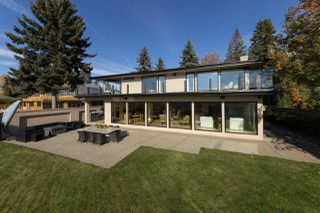 Photo 3: 8610 SASKATCHEWAN Drive in Edmonton: Zone 15 House for sale : MLS®# E4131912