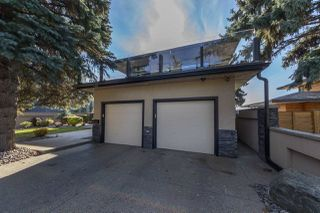 Photo 30: 8610 SASKATCHEWAN Drive in Edmonton: Zone 15 House for sale : MLS®# E4131912