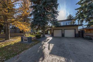 Photo 1: 8610 SASKATCHEWAN Drive in Edmonton: Zone 15 House for sale : MLS®# E4131912
