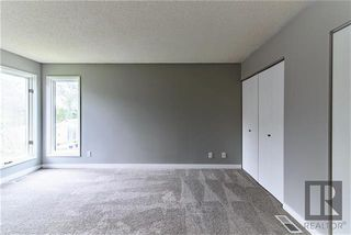 Photo 15: 26 Knotsberry Bay in Winnipeg: River Park South Residential for sale (2F)  : MLS®# 1827466