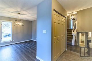 Photo 6: 26 Knotsberry Bay in Winnipeg: River Park South Residential for sale (2F)  : MLS®# 1827466