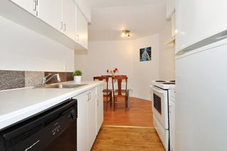 "Photo 9: 311 9847 MANCHESTER Drive in Burnaby: Cariboo Condo for sale in ""Barclay Woods"" (Burnaby North)  : MLS®# R2317069"