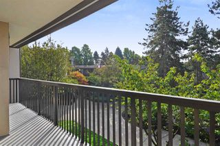 "Main Photo: 311 9847 MANCHESTER Drive in Burnaby: Cariboo Condo for sale in ""Barclay Woods"" (Burnaby North)  : MLS®# R2317069"