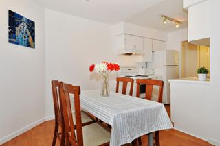 """Photo 7: 311 9847 MANCHESTER Drive in Burnaby: Cariboo Condo for sale in """"Barclay Woods"""" (Burnaby North)  : MLS®# R2317069"""